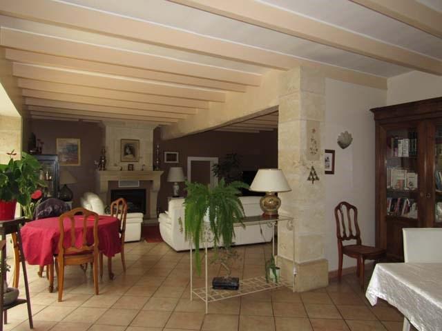 Vente maison / villa Saint-jean-d'angély 337600€ - Photo 5