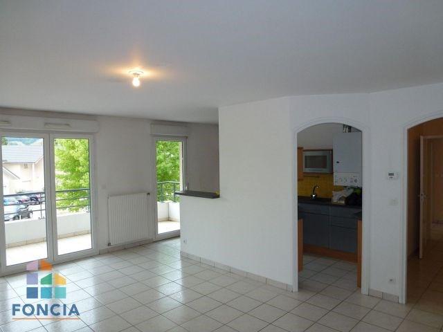 Location appartement La ravoire 793€ CC - Photo 1