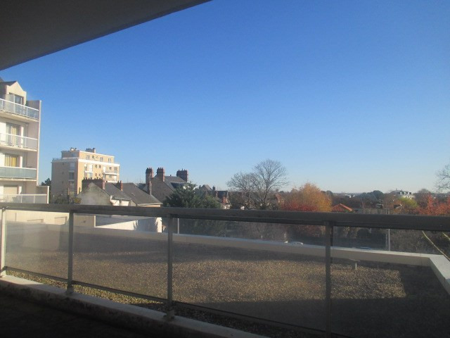 Vente appartement Nantes 165070€ - Photo 1
