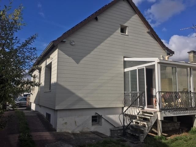 Investment property building Caen 246000€ - Picture 2