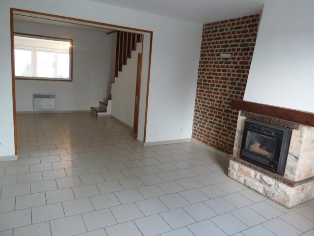 Vente maison / villa Burbure 86500€ - Photo 3