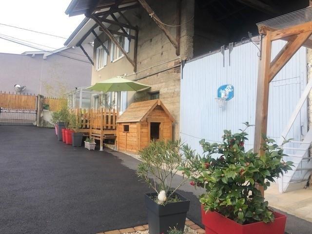 Vente maison / villa Bourgoin jallieu 219000€ - Photo 5
