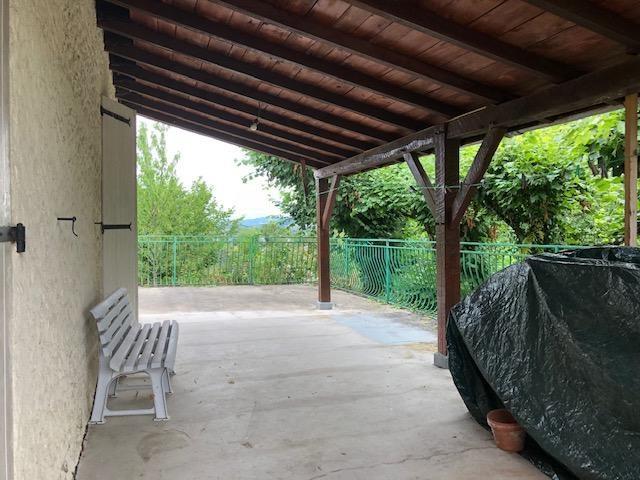 Vente maison / villa Terrasson la villedieu 107500€ - Photo 11