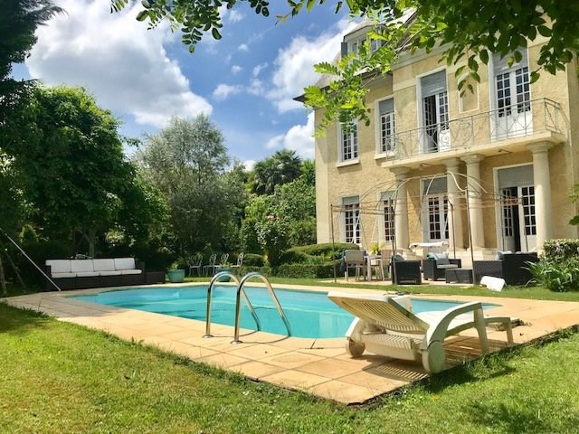 Vente maison / villa Pau 499000€ - Photo 4
