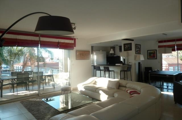 Sale apartment Canet plage 427 000€ - Picture 5