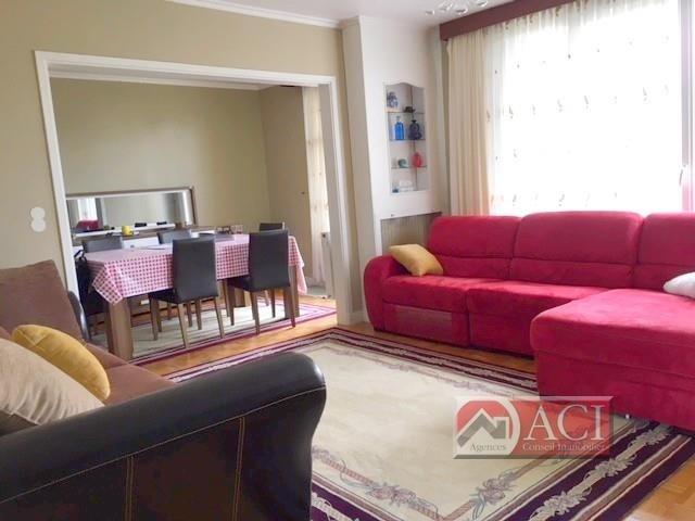 Vente appartement Epinay sur seine 239000€ - Photo 2