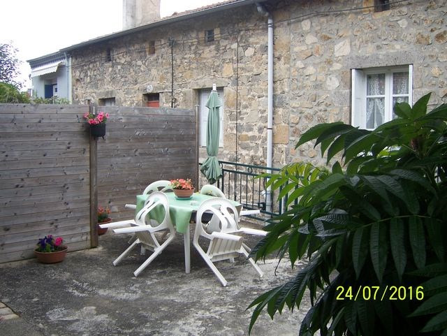 Investment property house / villa Seauve-sur-semene (la) 150000€ - Picture 3