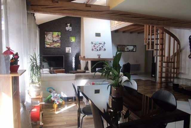 Sale apartment Montreal 138000€ - Picture 3
