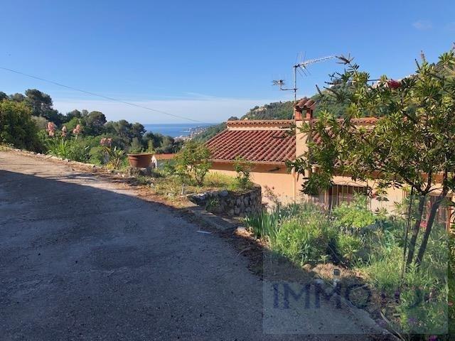 Vente de prestige maison / villa Menton 750000€ - Photo 14