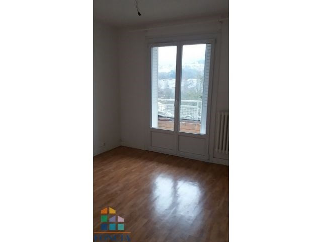 Affitto appartamento Chambéry 635€ CC - Fotografia 1