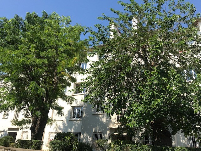 Vente appartement Colombes 253 000€ - Photo 1