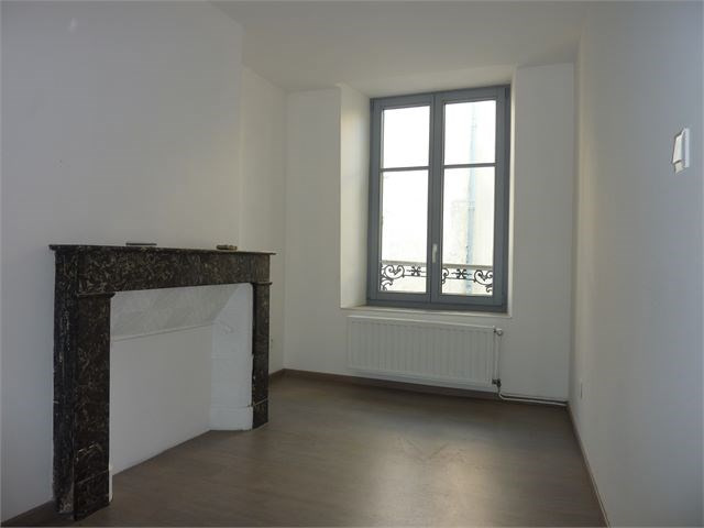 Rental apartment Toul 430€ CC - Picture 3