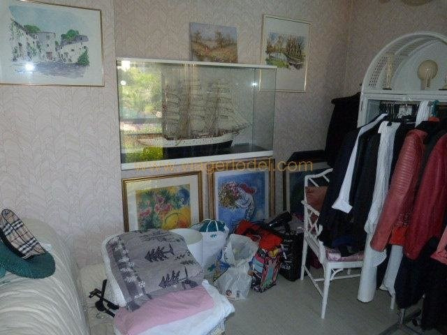 casa Cagnes-sur-mer 100000€ - Fotografia 7