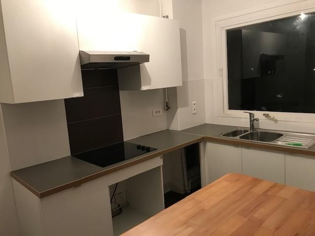Location appartement Fontenay sous bois 783€ CC - Photo 2