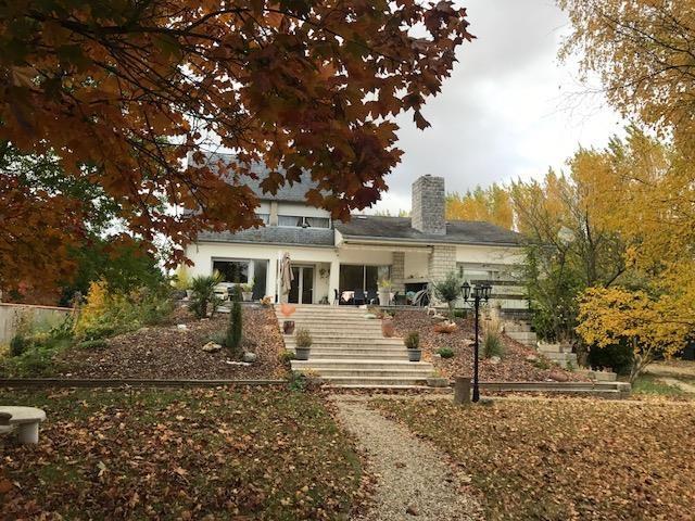 Verkoop  huis Gallardon 430500€ - Foto 1