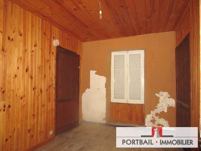 Sale house / villa Blaye 128000€ - Picture 8