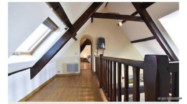 Vente maison / villa St jean du doigt 296800€ - Photo 10