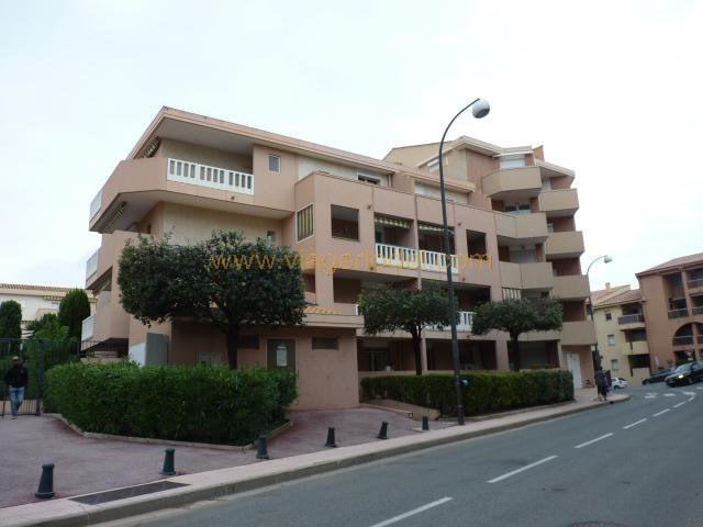 Vendita nell' vitalizio di vita appartamento Sainte-maxime 30500€ - Fotografia 2