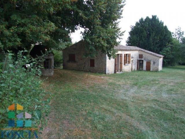 Venta  casa Saint-martin-des-combes 275000€ - Fotografía 2