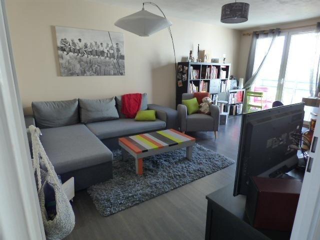 Vente appartement Jouy le moutier 169500€ - Photo 3