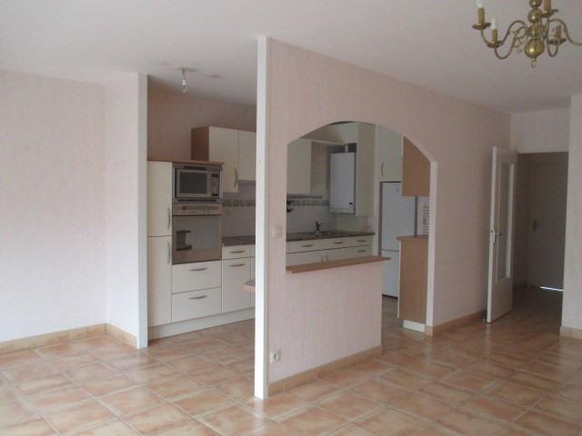 Vente appartement Nantes 383200€ - Photo 4