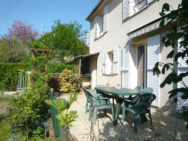 Vente maison / villa Soisy sur seine 415000€ - Photo 5