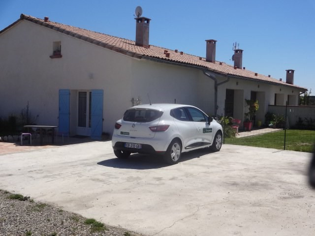 Rental house / villa Grenade 1 020€ CC - Picture 1