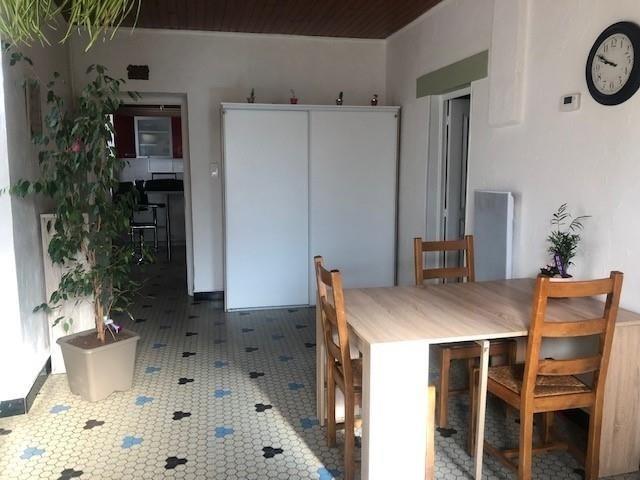 Vente maison / villa Bourgoin jallieu 219000€ - Photo 2