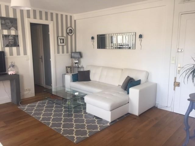 Vente appartement Arcueil 269 000€ - Photo 1