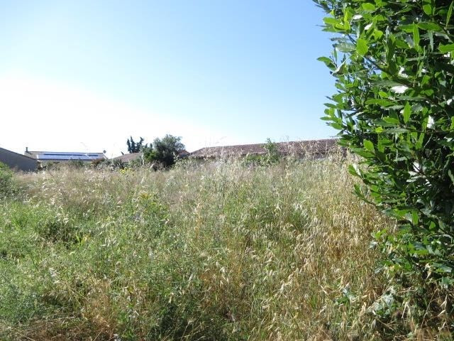 Vente terrain Carcassonne 79500€ - Photo 2