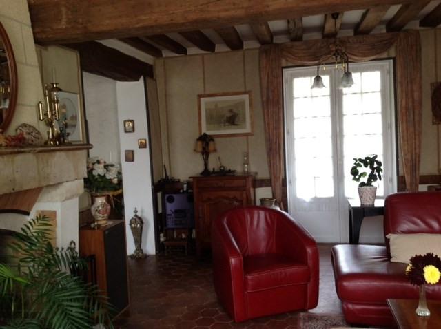 Sale house / villa Changis sur marne 620000€ - Picture 5