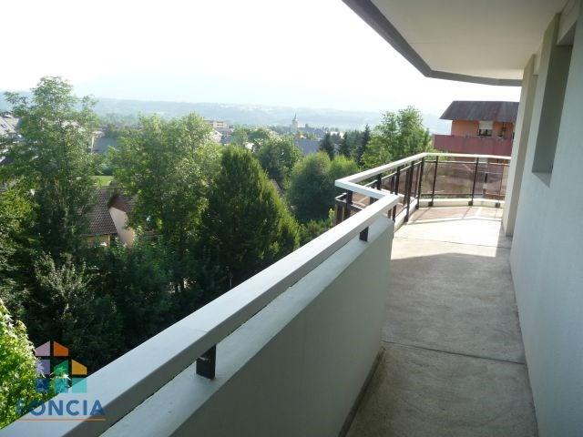 Alquiler  apartamento La motte-servolex 778€ CC - Fotografía 2