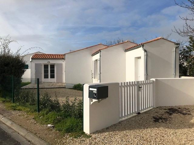 Maison La Bree Les Bains 3 pièces 54 m²