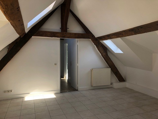 Rental apartment Marly le roi 850€ CC - Picture 2