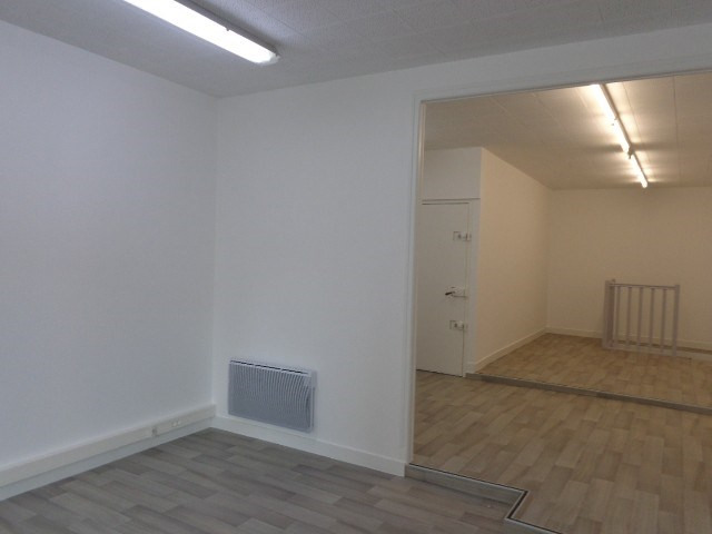 Rental empty room/storage Carentan 500€ HC - Picture 3