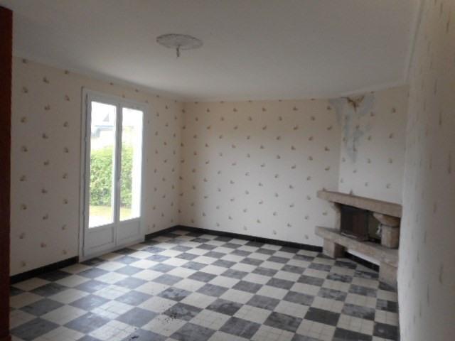 Sale house / villa Plancoet 210000€ - Picture 6