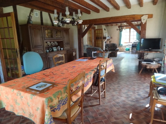 Sale house / villa Chailly en gatinais 180 800€ - Picture 4