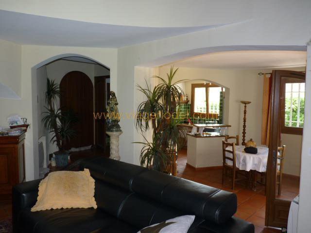 Life annuity house / villa Roquebrune-sur-argens 286000€ - Picture 3