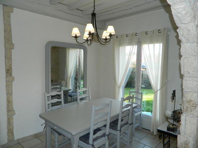 Verkoop  huis Dreux 249100€ - Foto 4