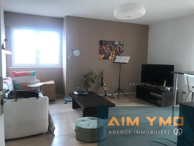 Vente appartement Colmar 124 200€ - Photo 1