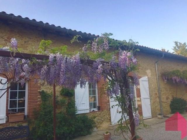 Vente maison / villa Caraman 499000€ - Photo 2