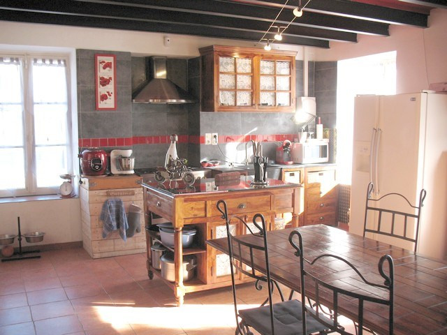 Vente maison / villa Chaillevette 291000€ - Photo 6