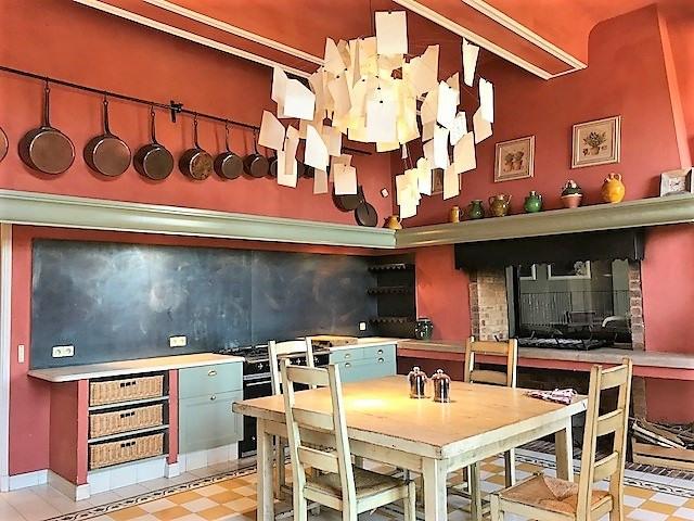 Vente de prestige maison / villa Aix en provence 4500000€ - Photo 4