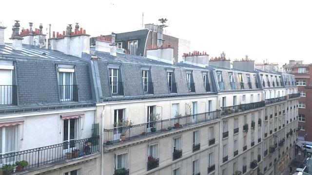 Location appartement Paris 17ème 620€ CC - Photo 7
