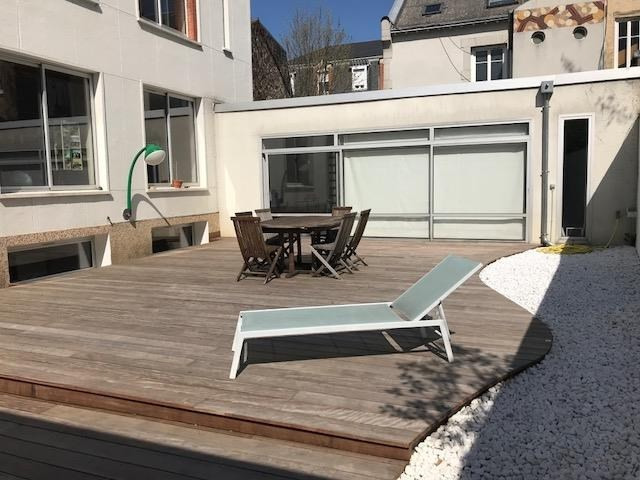 Vente loft/atelier/surface Orléans 590 000€ - Photo 2