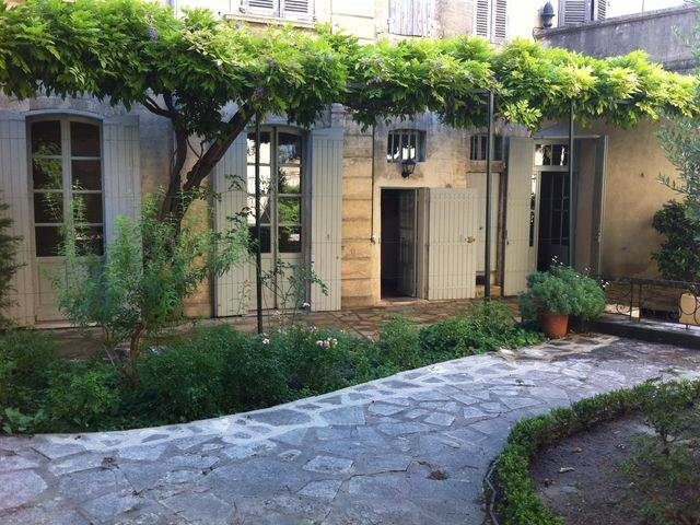 Rental apartment Avignon 1 570€ CC - Picture 11