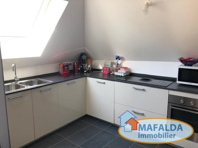 Vente appartement Marnaz 220000€ - Photo 3