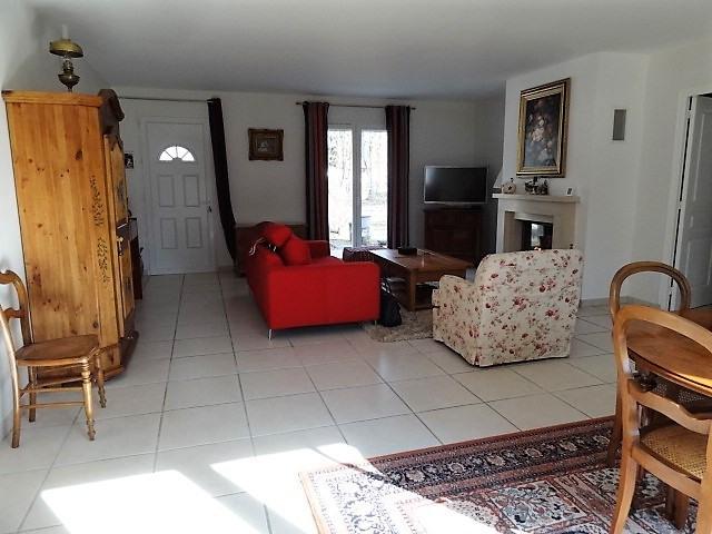 Vente maison / villa St firmin des bois 169900€ - Photo 4