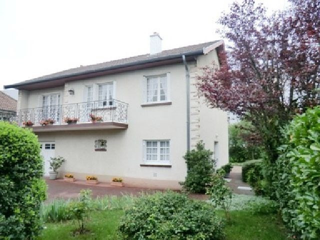 Vente maison / villa Chalon sur saone 188 000€ - Photo 2