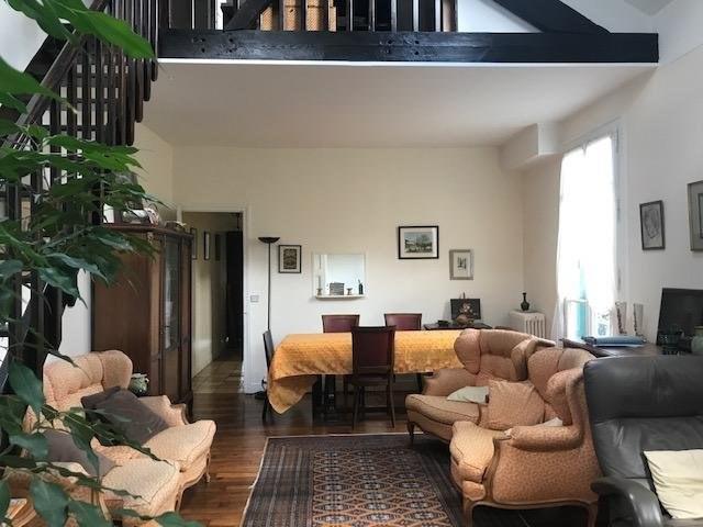 Venta  casa Villennes sur seine 610000€ - Fotografía 2